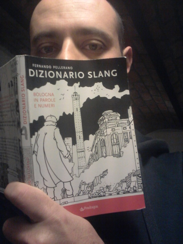 dizionario slang