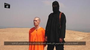 Iraq: Isis posta video decapitazione giornalista Usa