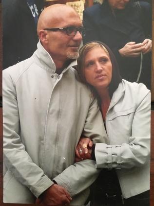 Carmine e Rosaria, grazie di cuore.